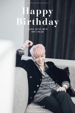 YG Entertainment celebrates Kang Sung Hoon and Nam Joo Hyuk's birthdays