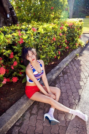 "Yuna - ""Good Luck"" Weekend Version"