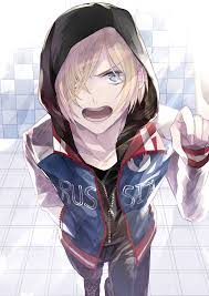 Yuri Plisetsky Images Yurio Wallpaper And Background Photos