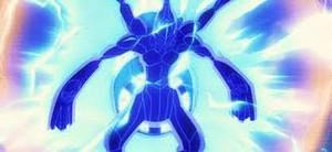 Zekrom Bolt Strike