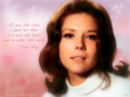 a good love letter - diana-rigg wallpaper