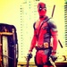 as Wade Wilson - ryan-reynolds icon