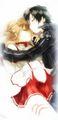 asuna kirito - sword-art-online photo
