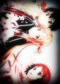 asunkirito - sword-art-online photo