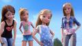 barbie and her sisters - barbie-movies photo