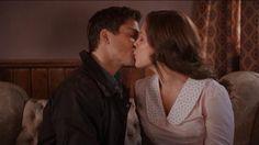 blanket kiss
