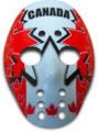 canada warface mask