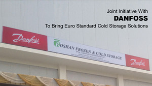cold storage in haryana