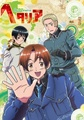 cover - hetalia photo