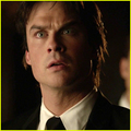 damon elena reunite final ep teaser - the-vampire-diaries photo