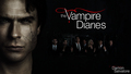 damon - the-vampire-diaries wallpaper