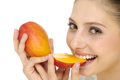 eat fruit - fruit photo