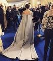 Emma Watson at the London premiere of 'Beauty and the Beast'  - emma-watson photo