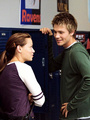 Haley and Lucas! - one-tree-hill photo