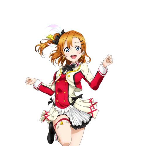 characters from love live~ - Love Live! School Idol Project