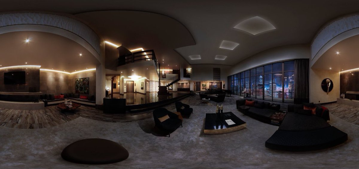 Grey ღ Images Inside S Apartment Escala Fifty Shades Darker Hd Wallpaper And Background Photos
