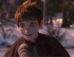 jack frost as human