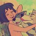 jungle book  - fred-and-hermie icon