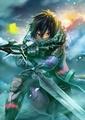 kirito.... - sword-art-online photo
