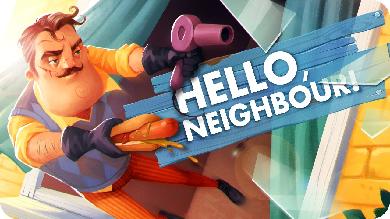 maxresdefault - Hello Neighbor Photo (40231657) - Fanpop