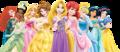 new look - disney-princess photo