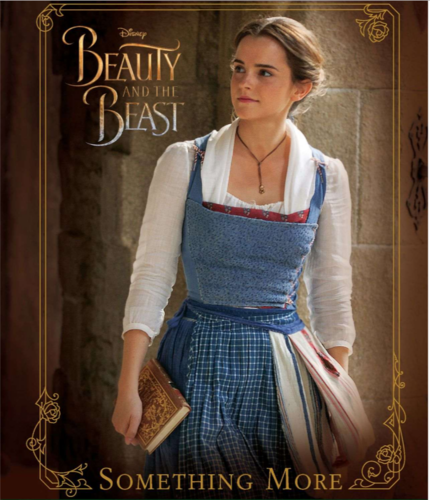 Beauty and the Beast (2017) kertas dinding titled new scenes of Emma as Belle in BATB