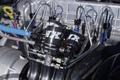 Hyundai Ioniq Hybrid prototype speed record nitrous
