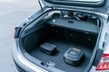 2017 Hyundai Ioniq EV storage space - ioniq-ev photo