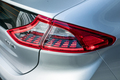 2017 Hyundai Ioniq EV tail lamp - ioniq-ev photo
