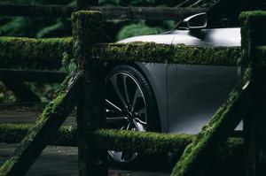Lucid Motors Air front wheels Lucid Air luxury sport autonomous electric sedan