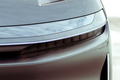 Lucid Motors Air headlamp headlights Lucid Air luxury sport autonomous electric sedan