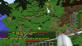 proof of TheCyborg582 end crystal trolls - minecraft photo