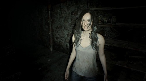 Resident Evil wallpaper called resident evil 7 mia