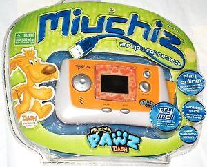 Miuchiz Pawz: Dash