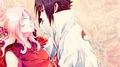 sasuke file name love sakura anime couple best 173465 - anime photo