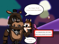 tattletail gift by toad900 daukc6q - five-nights-at-freddys fan art