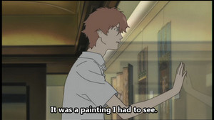 the girl who leapt through time screenshot.