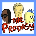 the prodigy (simpson edit) - the-simpsons fan art