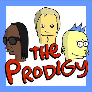 the prodigy (simpson edit)