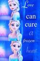 the true fact!!!! - frozen photo