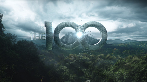 100 (Сотня) сериал Обои called the100wallpaper