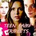 twin/triplet day!  - leyton-family-3 icon