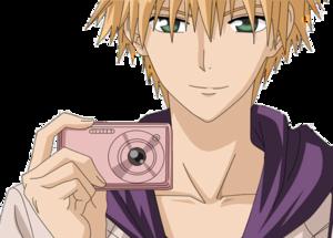 usui takumi render द्वारा inoriyuzuriha san d71awau