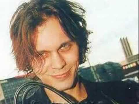 Ville Valo fond d'écran called ville vallo