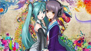 vocaloid hatsune 00367258 Anime 40198151 500 281
