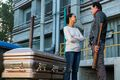 7x16 ~ The First Day of the Rest of Your Lives ~ Sasha and Negan - the-walking-dead photo