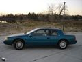 '93 Mercury Cougar - the-90s photo