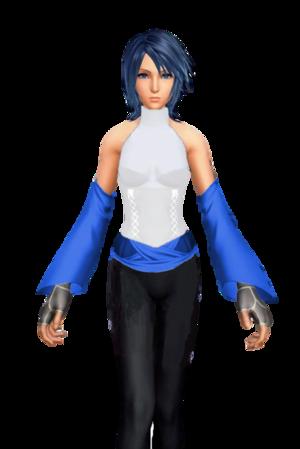 Aqua KH 0.2 Birth bởi Sleep Sweet Outfit