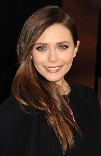 Elizabeth Olsen দেওয়ালপত্র called ♥ ♥ ♥ Beautiful Elizabeth ♥ ♥ ♥