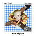 """Bon Appetit"" Cover - katy-perry photo"